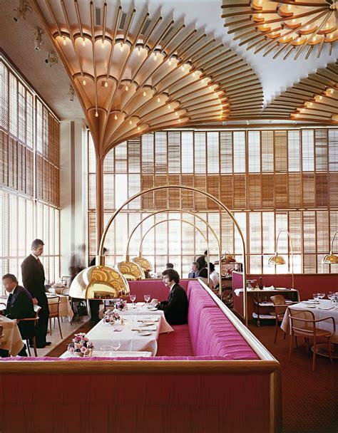 opulent modernism  platner dwell
