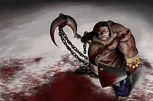 Dota 2 Heroes Wallpaper: Dota 2 Pudge Wallpaper #1