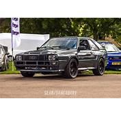 Audi Quattro SWB 1000  Violent DLEDMV