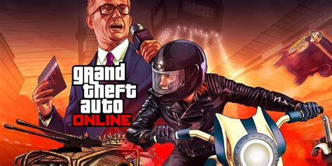 GTA Online Offering Bonuses For Survival Series and Arena ...