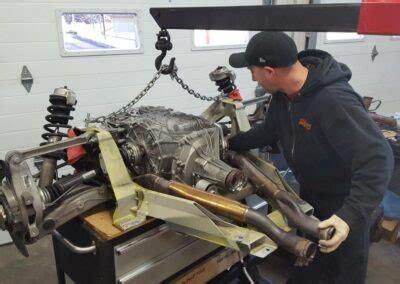 · ferrari transmission and gearbox repair. Ferrari DCT Dual Clutch Transmission Service and Repair ...