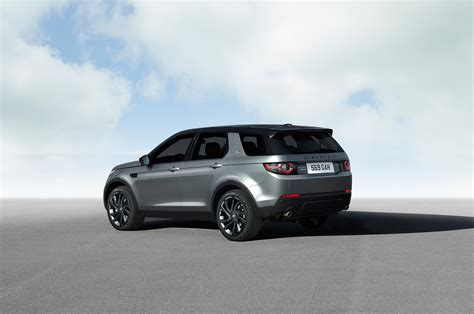 discovery land rover back 2015 land rover discovery sport rear three quarter photo 6