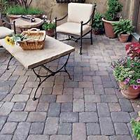 good looking small paver patio design ideas Concrete Paver Styles | Landscaping & Lawn Advice & Ideas | Pinterest | Small backyard patio ...