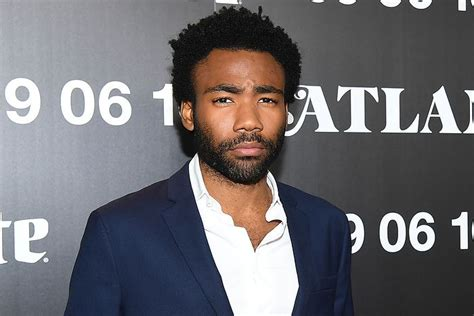 Donald Glover Hairstyle 3 Hair Tips Mens Hairstyles
