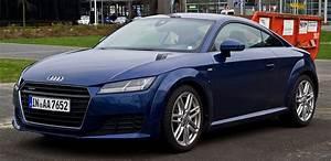 Audi S3 Wiki : audi tt wikip dia a enciclop dia livre ~ Medecine-chirurgie-esthetiques.com Avis de Voitures