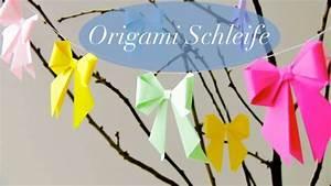 Schleifen Für Weihnachtsbaum : diy origami schleife videoanleitung handmade kultur ~ Whattoseeinmadrid.com Haus und Dekorationen
