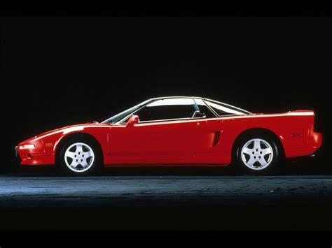 1990 acura nsx conceptcarz com