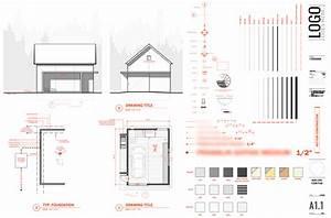 1  30x40 Design Workshop Autocad Template