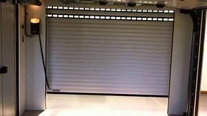 Isoler Une Porte De Garage : comment isoler une porte de garage enroulable maison ~ Dailycaller-alerts.com Idées de Décoration