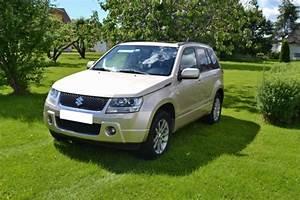 Suzuki Cholet : suzuki grand vitara angers auto suzuki angers reference aut suz suz petite annonce ~ Gottalentnigeria.com Avis de Voitures