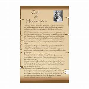 Hippocratic Oath Wikipedia The Free Encyclopedia | Share ...