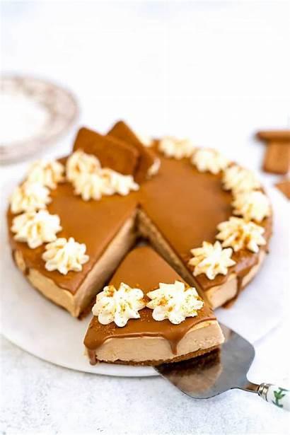 Biscoff Cheesecake Lotus Bake Easy Supergoldenbakes Delight