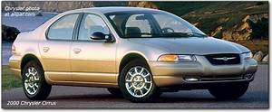Chrysler Chronology  1993-1997