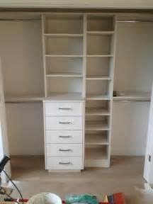 melamine closet shelf shelves