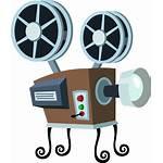 Projector Clipart Transparent Cartoon Cine Clip Ambassad0r