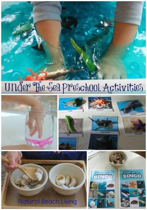 the sea preschool activities preschool activities 407 | be9ede47c48834eccf2f4637f5794367