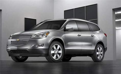 Best Gas Mileage Suv With 3rd Row Seating by 15 Suvs With Third Row Seating Page 15 Of 15 Carophile