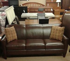 England brown leather sofa delmarva furniture consignment for England leather sectional sofa
