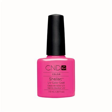 uv l nail polish cnd shellac uv color coat gel nail polish cnd nail