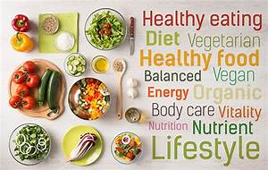 Maintain Your Health Through Proper Diet And Nutrition