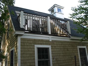 dormer create dormer balconies attic ideas attic