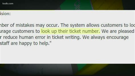 Is a pennsylvania traffic ticket making you stressed? St. Louis parking tickets: Glitch in system hides secret ...