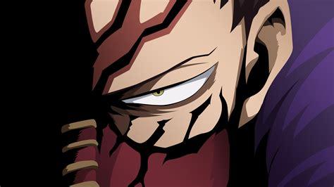 Overhaul My Hero Academia Art Wallpaper Hd Anime 4k