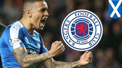 Rangers FC promotion: Glasgow side rejoin Premiership and ...