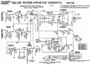 Bf  Sf Deluxe Reverb