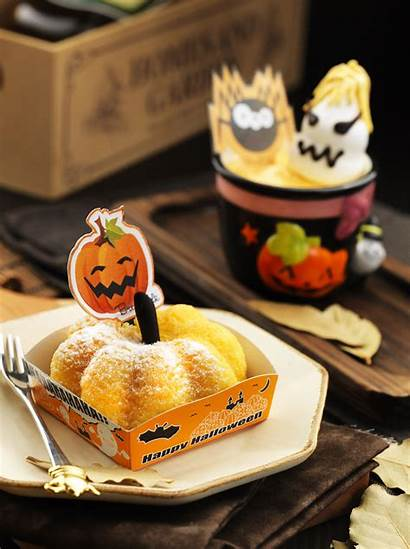Halloween Singapore Foods Places Weekender Sg Found