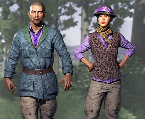 pubgs  twitch prime crate  jungle themed