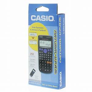 Casio Calculator Manual Fx