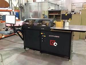 the accu bend machine revolutionizes signworks With accu bend channel letter machine