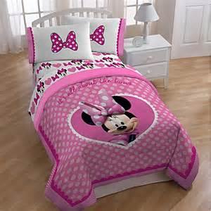 disney 174 minnie bedding and accessories bed bath beyond