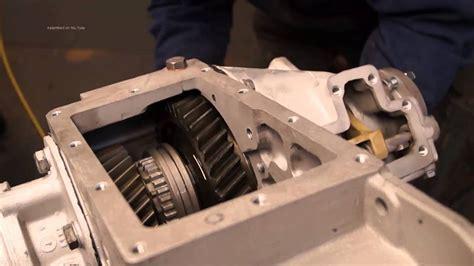 land rover transmission units fail