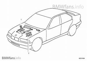 1996 Bmw 328is Engine Diagram