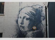 Streets Banksy Bristol « Arrested Motion