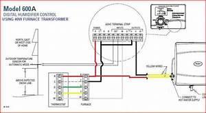 Home Furnace Wiring Diagram