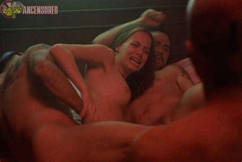Naked Bijou Phillips In Havoc