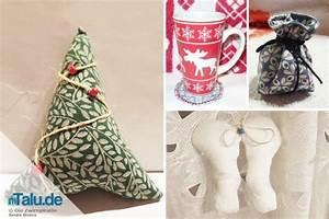 Nähen Für Weihnachten Und Advent : n hen f r advent und weihnachten 4 schnelle ideen f r weihnachtsdeko ~ Yasmunasinghe.com Haus und Dekorationen