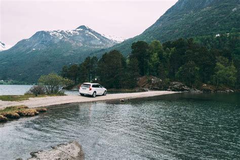 auto mieten norwegen eine rundreise mit dem mietwagen durch norwegen sixt magazin