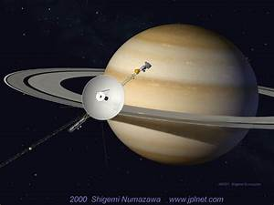 Spacecraft Voyager 1 about to reach interstellar space ...