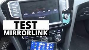 Mirrorlink App Vw : test mirrorlink w vw passat b8 zachar off youtube ~ Kayakingforconservation.com Haus und Dekorationen