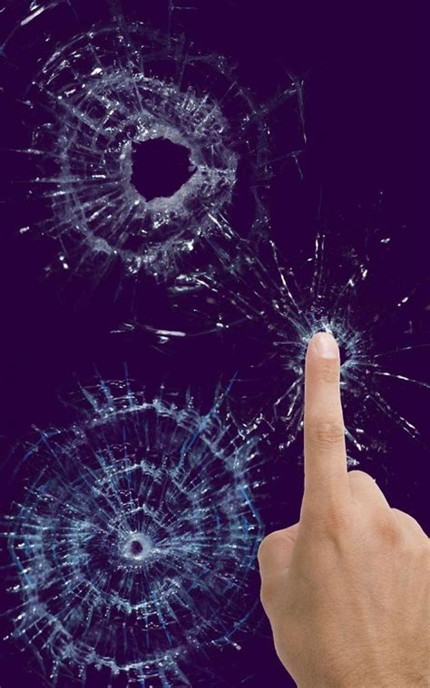 Download cool phone wallpapers at vividscreen. Broken Glass Live Wallpaper - Android Apps on Google Play