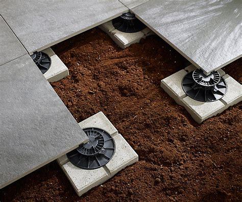 comment poser des dalles de terrasse castorama