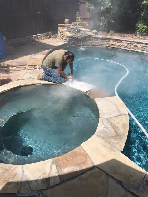 pool coping repair san diego