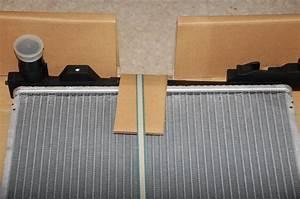 Grand Voyager Radiator   Coolent