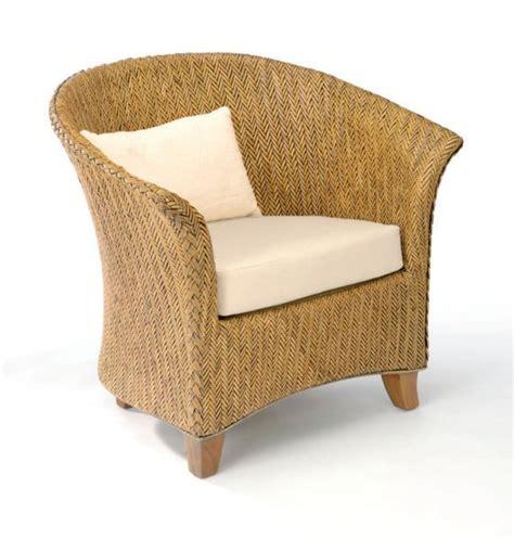 fauteuil rotin magellan