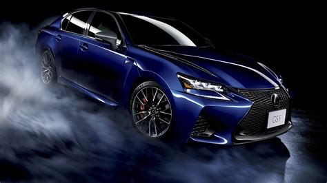 Lexus Gs F4 Wallpaper