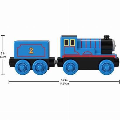 Wooden Edward Thomas Railway Friends
